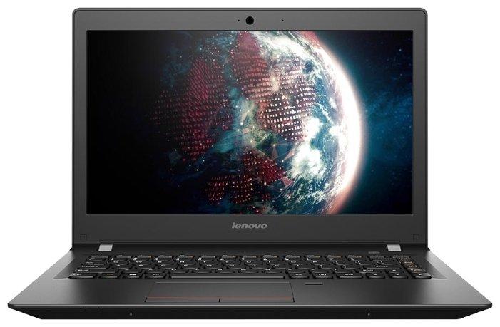 "Lenovo Ноутбук Lenovo E31-80 (Intel Core i5 6200U 2300 MHz/13.3""/1366x768/4Gb/500Gb HDD/DVD нет/Intel HD Graphics 520/Wi-Fi/Bluetooth/DOS)"