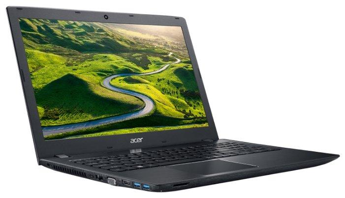 Acer Ноутбук Acer ASPIRE E5-575G