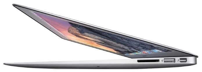 "Apple Ноутбук Apple MacBook Air 13 Mid 2017 MQD42 (Intel Core i5 1800 MHz/13.3""/1440x900/8Gb/256Gb SSD/DVD нет/Intel HD Graphics 6000/Wi-Fi/Bluetooth/MacOS X)"