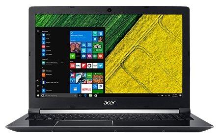 Acer Ноутбук Acer ASPIRE 7 (A715-71G)