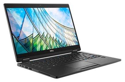 DELL Ноутбук DELL LATITUDE 7389