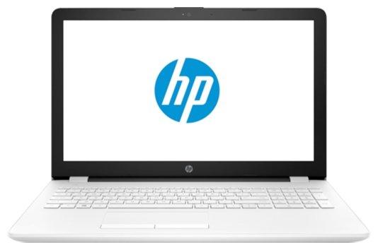"HP Ноутбук HP 15-bs048ur (Intel Pentium N3710 1600 MHz/15.6""/1366x768/4Gb/500Gb HDD/DVD нет/AMD Radeon 520/Wi-Fi/Bluetooth/Windows 10 Home)"