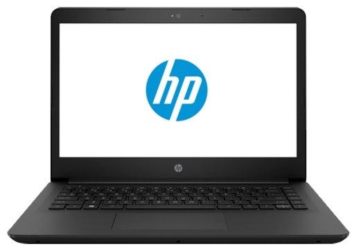 "HP Ноутбук HP 14-bp013ur (Intel Core i7 7500U 2700 MHz/14""/1920x1080/6Gb/1000Gb HDD/DVD нет/Intel HD Graphics 620/Wi-Fi/Bluetooth/Windows 10 Home)"