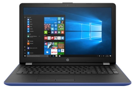 "HP Ноутбук HP 15-bw534ur (AMD A6 9220 2500 MHz/15.6""/1366x768/4Gb/500Gb HDD/DVD нет/AMD Radeon R4/Wi-Fi/Bluetooth/Windows 10 Home)"