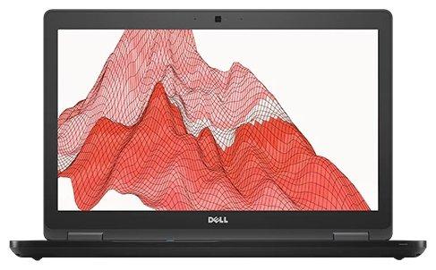 DELL Ноутбук DELL PRECISION M3520