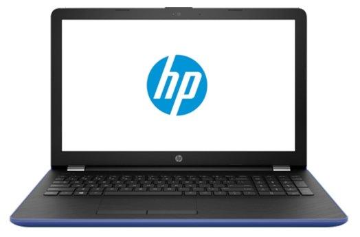 "HP Ноутбук HP 15-bw536ur (AMD A6 9220 2500 MHz/15.6""/1366x768/4Gb/500Gb HDD/DVD-RW/AMD Radeon 520/Wi-Fi/Bluetooth/Windows 10 Home)"