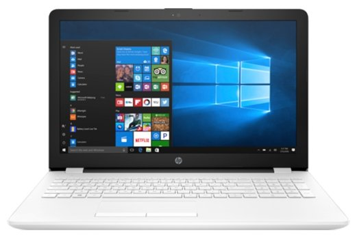 "HP Ноутбук HP 15-bs588ur (Intel Pentium N3710 1600 MHz/15.6""/1920x1080/4Gb/500Gb HDD/DVD нет/Intel HD Graphics 405/Wi-Fi/Bluetooth/Windows 10 Home)"