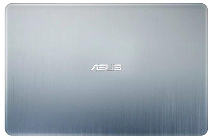 "ASUS Ноутбук ASUS VivoBook Max X541UV (Intel Core i3 7100U 2400 MHz/15.6""/1366x768/8Gb/1000Gb HDD/DVD-RW/NVIDIA GeForce 920MX/Wi-Fi/Bluetooth/Windows 10 Home)"