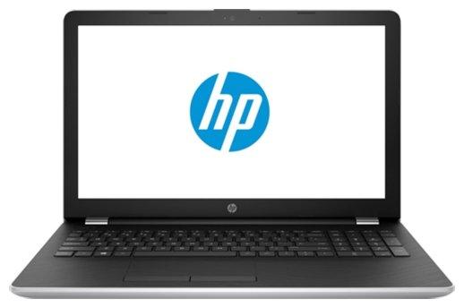 "HP Ноутбук HP 15-bs046ur (Intel Pentium N3710 1600 MHz/15.6""/1366x768/4Gb/500Gb HDD/DVD нет/AMD Radeon 520/Wi-Fi/Bluetooth/Windows 10 Home)"