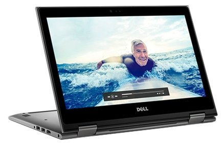 "DELL Ноутбук DELL INSPIRON 5378 (Intel Core i3 7100U 2400 MHz/13.3""/1920x1080/4Gb/1000Gb HDD/DVD нет/Intel HD Graphics 620/Wi-Fi/Bluetooth/Windows 10 Home)"