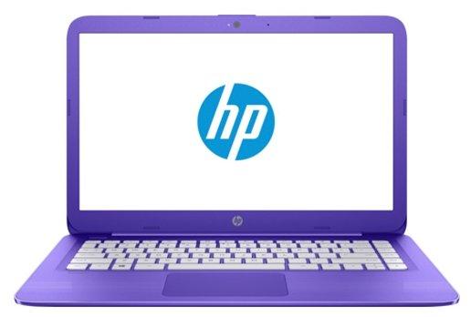 "HP Ноутбук HP Stream 14-ax012ur (Intel Celeron N3060 1600 MHz/14""/1366x768/2Gb/32Gb eMMC/DVD нет/Intel HD Graphics 400/Wi-Fi/Bluetooth/Windows 10 Home)"