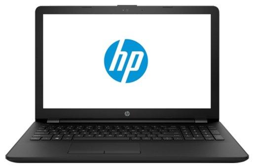 "HP Ноутбук HP 15-bs589ur (Intel Pentium N3710 1600 MHz/15.6""/1920x1080/4Gb/500Gb HDD/DVD нет/Intel HD Graphics 405/Wi-Fi/Bluetooth/Windows 10 Home)"