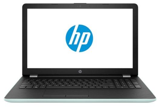 """HP Ноутбук HP 15-bs090ur (Intel Core i7 7500U 2700 MHz/15.6""""/1920x1080/6Gb/1128Gb HDD+SSD/DVD-RW/AMD Radeon 530/Wi-Fi/Bluetooth/Windows 10 Home)"""