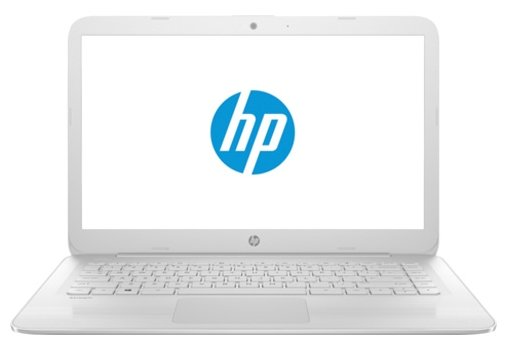 "HP Ноутбук HP Stream 14-ax017ur (Intel Celeron N3060 1600 MHz/14""/1366x768/4Gb/32Gb eMMC/DVD нет/Intel HD Graphics 400/Wi-Fi/Bluetooth/Windows 10 Home)"