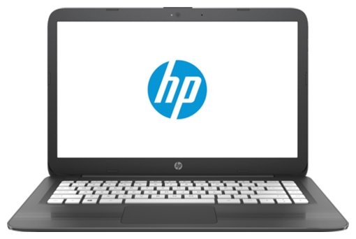 "HP Ноутбук HP Stream 14-ax014ur (Intel Celeron N3060 1600 MHz/14""/1366x768/2Gb/32Gb eMMC/DVD нет/Intel HD Graphics 400/Wi-Fi/Bluetooth/Windows 10 Home)"