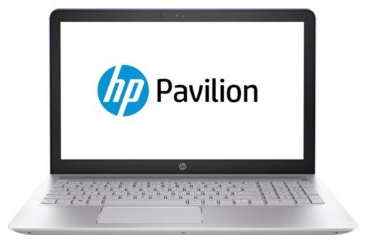 "HP Ноутбук HP PAVILION 15-cc534ur (Intel Core i7 7500U 2700 MHz/15.6""/1920x1080/8Gb/2128Gb HDD+SSD/DVD нет/NVIDIA GeForce 940MX/Wi-Fi/Bluetooth/Windows 10 Home)"