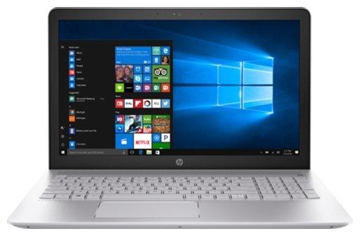 "HP Ноутбук HP PAVILION 15-cc532ur (Intel Core i7 7500U 2700 MHz/15.6""/1920x1080/8Gb/2128Gb HDD+SSD/DVD нет/NVIDIA GeForce 940MX/Wi-Fi/Bluetooth/Windows 10 Home)"