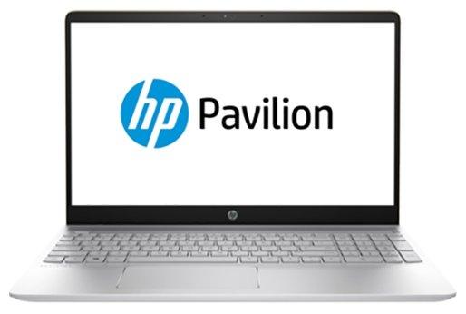 "HP Ноутбук HP PAVILION 15-ck007ur (Intel Core i7 8550U 1800 MHz/15.6""/1920x1080/8Gb/1128Gb HDD+SSD/DVD нет/NVIDIA GeForce MX150/Wi-Fi/Bluetooth/Windows 10 Home)"