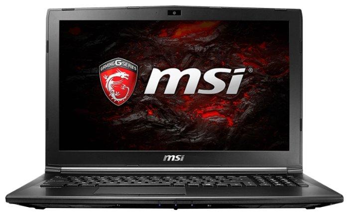 MSI Ноутбук MSI GL62M 7RD
