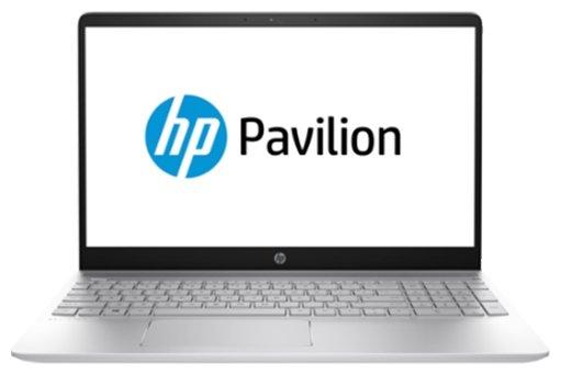 "HP Ноутбук HP PAVILION 15-ck003ur (Intel Core i5 8250U 1600 MHz/15.6""/1920x1080/4Gb/1000Gb HDD/DVD нет/Intel UHD Graphics 620/Wi-Fi/Bluetooth/Windows 10 Home)"