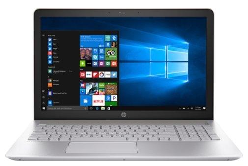 "HP Ноутбук HP PAVILION 15-cc515ur (Intel Core i5 7200U 2500 MHz/15.6""/1920x1080/6Gb/1000Gb HDD/DVD нет/NVIDIA GeForce 940MX/Wi-Fi/Bluetooth/Windows 10 Home)"