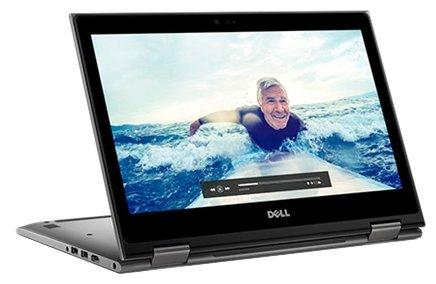 "DELL Ноутбук DELL INSPIRON 5378 (Intel Core i3 7100U 2400 MHz/13.3""/1920x1080/4Gb/1000Gb HDD/DVD нет/Intel HD Graphics 620/Wi-Fi/Bluetooth/Linux)"