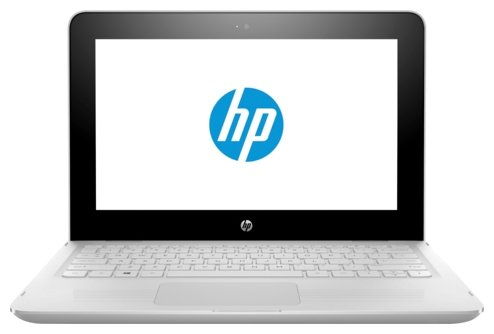 "HP Ноутбук HP 11-ab014ur x360 (Intel Celeron N3060 1600 MHz/11.6""/1366x768/4Gb/500Gb HDD/DVD нет/Intel HD Graphics 400/Wi-Fi/Bluetooth/Win 10 Home)"