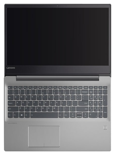 "Lenovo Ноутбук Lenovo IdeaPad 720 15 (Intel Core i5 7200U 2500 MHz/15.6""/1920x1080/6Gb/1000Gb HDD/DVD нет/AMD Radeon RX 560/Wi-Fi/Bluetooth/Windows 10 Home)"
