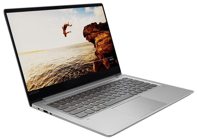 "Lenovo Ноутбук Lenovo IdeaPad 720s 14 (Intel Core i7 8550U 1800 MHz/14""/1920x1080/8Gb/256Gb SSD/DVD нет/NVIDIA GeForce MX150/Wi-Fi/Bluetooth/Windows 10 Home)"