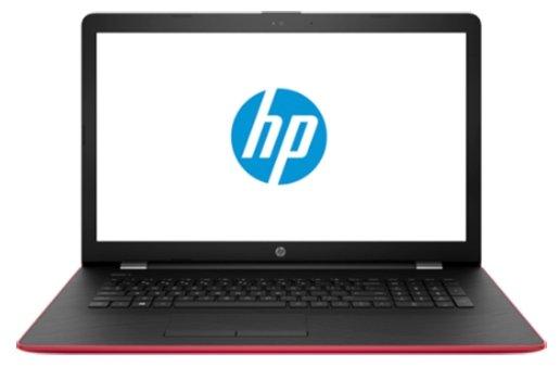 "HP Ноутбук HP 17-ak084ur (AMD A6 9220 2500 MHz/17.3""/1600x900/4Gb/128Gb SSD/DVD-RW/AMD Radeon R4/Wi-Fi/Bluetooth/Windows 10 Home)"