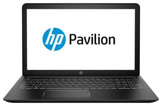 "HP Ноутбук HP PAVILION POWER 15-cb009ur (Intel Core i7 7700HQ 2800 MHz/15.6""/1920x1080/8Gb/1000Gb HDD/DVD нет/NVIDIA GeForce GTX 1050/Wi-Fi/Bluetooth/Windows 10 Home)"