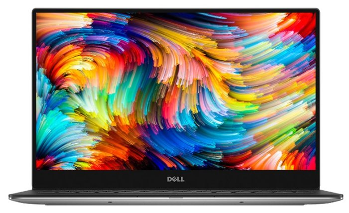 "DELL Ноутбук DELL XPS 13 9360 (Intel Core i7 8550U 1800 MHz/13.3""/3200x1800/8Gb/256Gb SSD/DVD нет/Intel HD Graphics 620/Wi-Fi/Bluetooth/Windows 10 Pro)"
