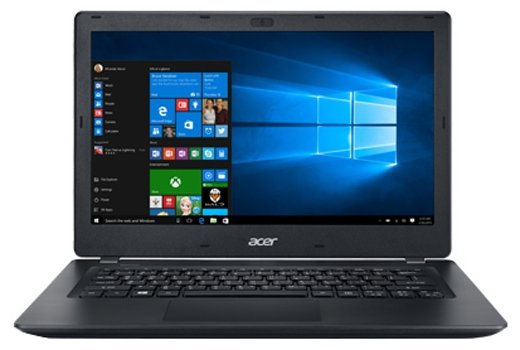 "Acer Ноутбук Acer TRAVELMATE P238-M-31TQ (Intel Core i3 6006U 2000 MHz/13.3""/1366x768/4Gb/128Gb SSD/DVD нет/Intel HD Graphics 520/Wi-Fi/Bluetooth/Windows 10 Home)"
