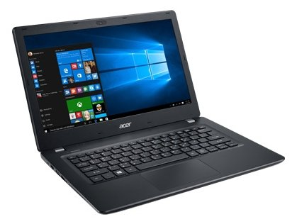"Acer Ноутбук Acer TRAVELMATE P238-M-31TQ (Intel Core i3 6006U 2000 MHz/13.3""/1366x768/4Gb/128Gb SSD/DVD нет/Intel HD Graphics 520/Wi-Fi/Bluetooth/Windows 10 Home)"