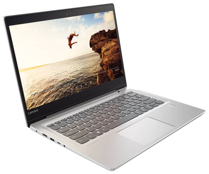 "Lenovo Ноутбук Lenovo IdeaPad 520s 14 (Intel Core i7 7500U 2700 MHz/14""/1920x1080/8Gb/512Gb SSD/DVD нет/NVIDIA GeForce 940MX/Wi-Fi/Bluetooth/Windows 10 Home)"