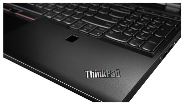 "Lenovo Ноутбук Lenovo ThinkPad P51 (Intel Core i7 7700HQ 2800 MHz/15.6""/1920x1080/8Gb/256Gb SSD/DVD нет/NVIDIA Quadro M1200/Wi-Fi/Bluetooth/Windows 10 Home)"