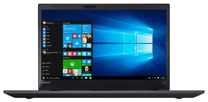 "Lenovo Ноутбук Lenovo THINKPAD T570 (Intel Core i5 7200U 2500 MHz/15.6""/1920x1080/8Gb/1000Gb HDD/DVD нет/NVIDIA GeForce 940MX/Wi-Fi/Bluetooth/Win 10 Pro)"