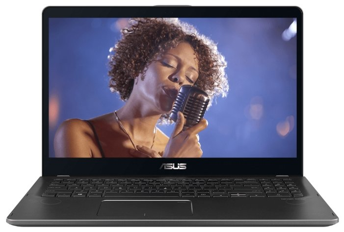 "ASUS Ноутбук ASUS ZenBook Flip UX561UN (Intel Core i7 8550U 1800 MHz/15.6""/1920x1080/8Gb/1128Gb HDD+SSD/DVD нет/NVIDIA GeForce MX150/Wi-Fi/Bluetooth/Windows 10 Pro)"