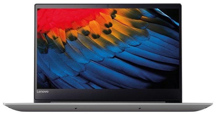 "Lenovo Ноутбук Lenovo IdeaPad 720 15 (Intel Core i7 7500U 2700 MHz/15.6""/1920x1080/8Gb/1128Gb HDD/DVD нет/AMD Radeon RX 560/Wi-Fi/Bluetooth/DOS)"