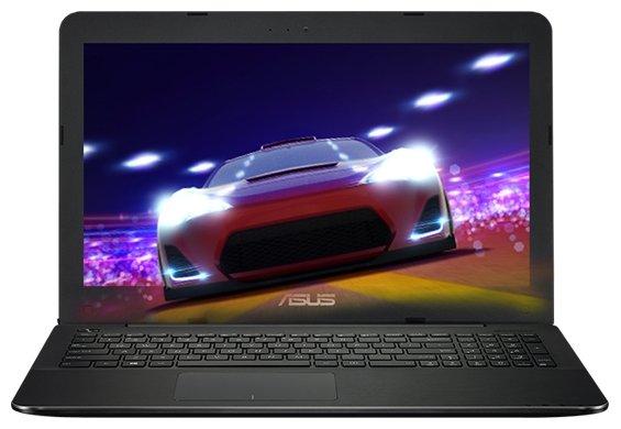 ASUS Ноутбук ASUS X751NV