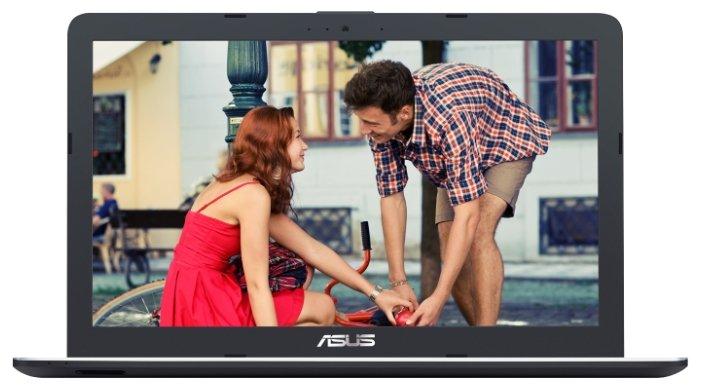 "ASUS Ноутбук ASUS VivoBook Max X541NC (Intel Pentium N4200 1100 MHz/15.6""/1366x768/4Gb/500Gb HDD/DVD нет/NVIDIA GeForce 810M/Wi-Fi/Bluetooth/Windows 10 Home)"