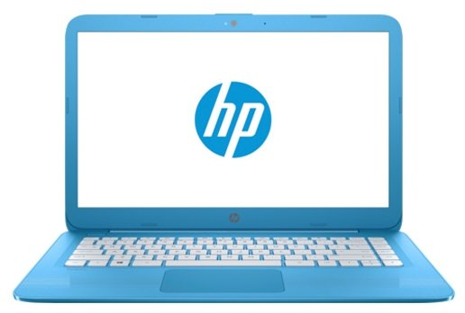"HP Ноутбук HP Stream 14-ax011ur (Intel Celeron N3060 1600 MHz/14""/1366x768/2Gb/32Gb eMMC/DVD нет/Intel HD Graphics 400/Wi-Fi/Bluetooth/Windows 10 Home)"