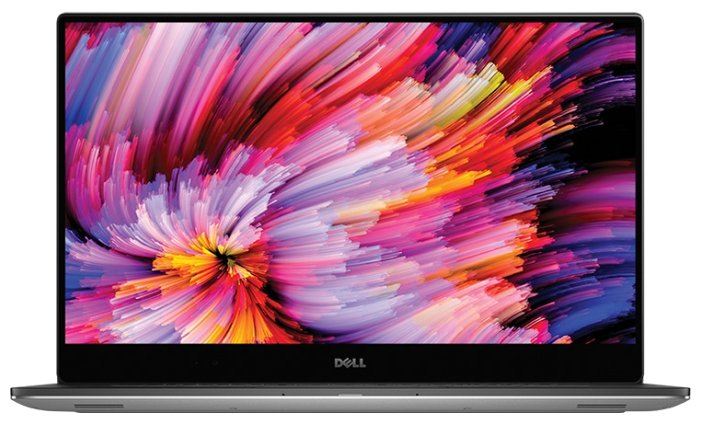 "DELL Ноутбук DELL XPS 15 9560 (Intel Core i7 7700HQ 2800 MHz/15.6""/3840x2160/16Gb/512Gb SSD/DVD нет/NVIDIA GeForce GTX 1050/Wi-Fi/Bluetooth/Windows 10 Pro)"