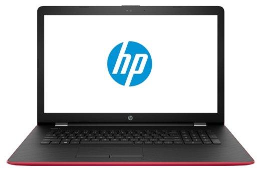 "HP Ноутбук HP 17-bs022ur (Intel Pentium N3710 1600 MHz/17.3""/1600x900/4Gb/1000Gb HDD/DVD-RW/AMD Radeon 520/Wi-Fi/Bluetooth/Windows 10 Home)"