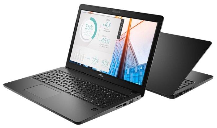 DELL Ноутбук DELL LATITUDE 3580