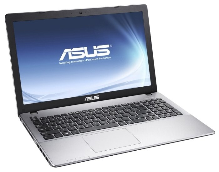 "ASUS Ноутбук ASUS K550VX (Intel Core i5 6300HQ 2300 MHz/15.6""/1920x1080/4Gb/628Gb HDD+SSD/DVD нет/NVIDIA GeForce GTX 950M/Wi-Fi/Bluetooth/DOS)"