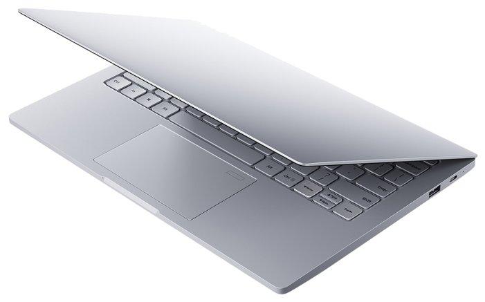 """Xiaomi Ноутбук Xiaomi Mi Notebook Air 13.3"""" 2017 (Intel Core i7 7500U 2700 MHz/13.3""""/1920x1080/8Gb/256Gb SSD/DVD нет/NVIDIA GeForce MX150/Wi-Fi/Bluetooth/Windows 10 Home)"""
