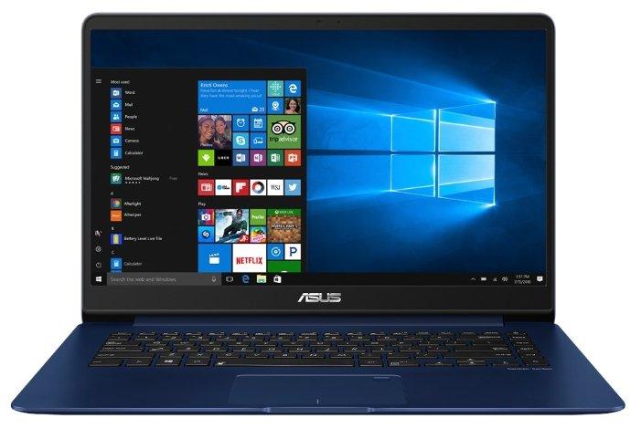 ASUS Ноутбук ASUS ZenBook UX530UQ