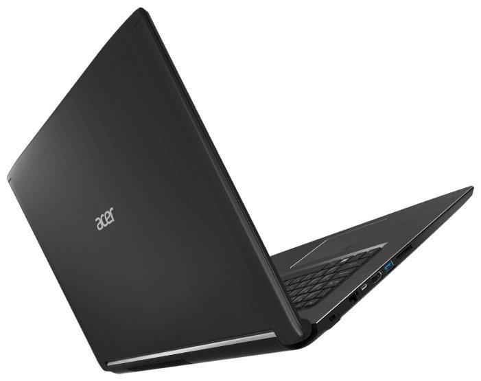 Acer Ноутбук Acer ASPIRE 7 (A717-71G)