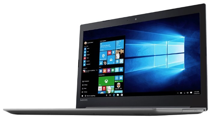 "Lenovo Ноутбук Lenovo IdeaPad 320 17 Intel (Intel Core i3 7100U 2400 MHz/17.3""/1920x1080/6Gb/1000Gb HDD/DVD-RW/NVIDIA GeForce 940MX/Wi-Fi/Bluetooth/Windows 10 Home)"